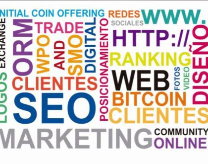 SEO saul ameliach marketing digital