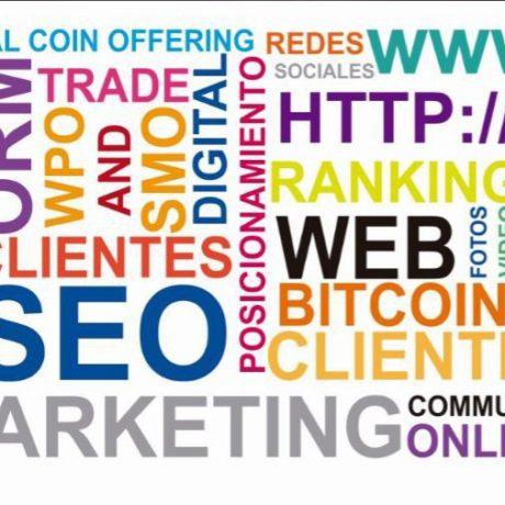 SEO saul ameliach marketing digital