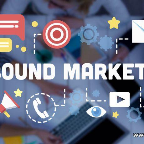 Inbound Marketing - saul ameliach