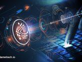 Saul Ameliach IOTA Technology