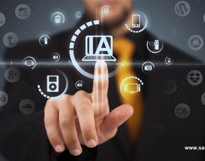 Artificial Intelligence and Digital Marketing - saul ameliach