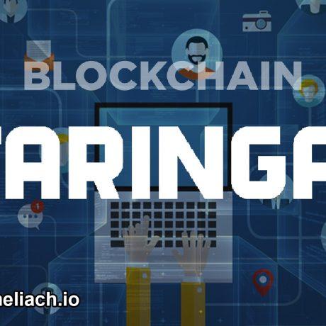 Blockchain technology - taringa