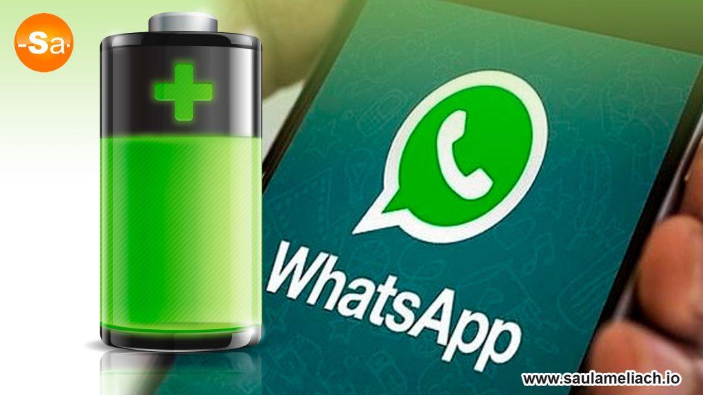 WhatsApp dark mode is already on its way with many advantages - Saulameliach.io